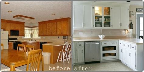 fridge kitchen cabinet 17 best images about before after on 1111