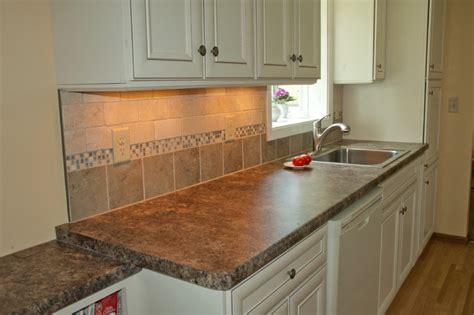 economical solution  galley kitchen update