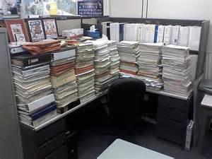 Office Cubicle Prank