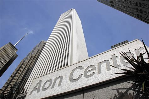 aon utilized global marketing channels  beat rivals