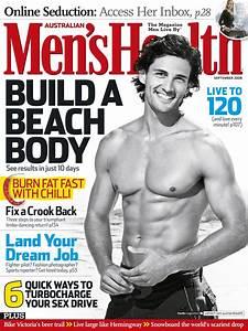 If men's magazines had the same priorities as women's ...