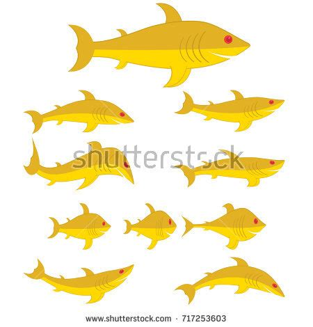 fish shape stock images royalty  images