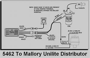 Mallory Ignition Wiring Diagram 75