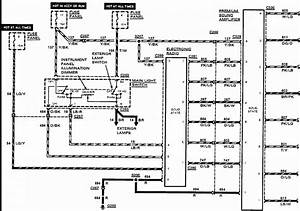 2003 Hyundai Santa Fe Monsoon Radio Wiring Diagram