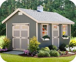 Lifetime 15x8 Plastic Garden Storage Shed Kit With Floor