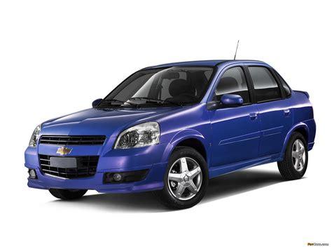 Images of Chevrolet C2 Sedan 2009 (1600x1200)