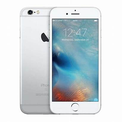 6s Iphone 64gb Apple Argent A1688 Back2buzz