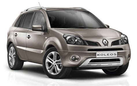 The renault koleos is a compact crossover suv which was first presented as a concept car at the geneva motor show in 2000, and then again in 2006 at the paris motor show, by the french manufacturer renault. Opiniones de Renault Koleos