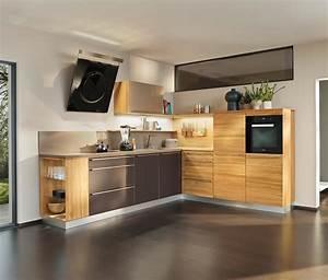 Küche T Form : l1 k che einbauk chen von team 7 architonic ~ Michelbontemps.com Haus und Dekorationen