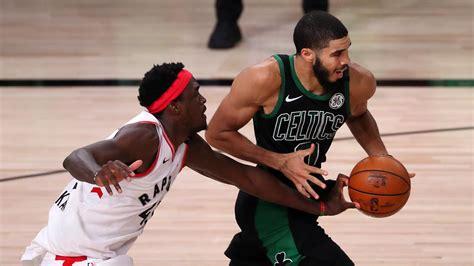 NBA 2020: Eastern Conference semi finals, Boston Celtics v ...