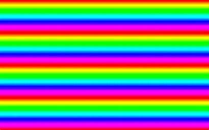 Rainbow Background Colorful Cartoon Banner Huge