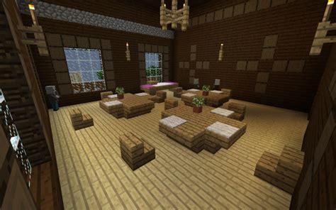 woodland mansion spawn  minecraft map