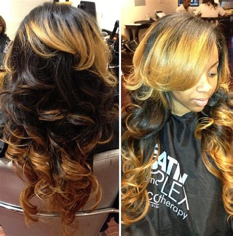 And Brown Weave Hairstyles by 736 Best Images About Hairstyles On