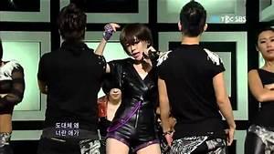Brown Eyed Girls - Abracadabra [Live] [HD] - YouTube