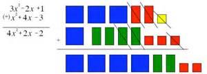 algebra tiles worksheet combining like terms 7th grade math lesson plans algebra 6th 6 ee 2
