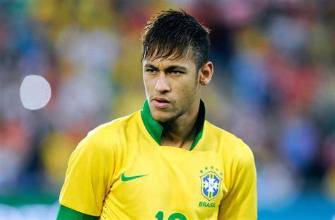 neymar nouvelle coiffure