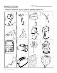 energy worksheets and booklets science energy