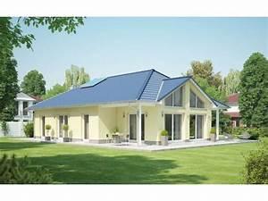 Haus Bungalow Modern : m6000 einfamilienhaus von heinz von heiden beratungscenter dresden hausxxl massivhaus ~ Markanthonyermac.com Haus und Dekorationen