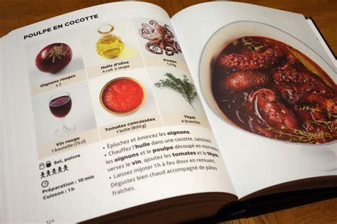 livre cuisine le plus facile du monde gourmandise en image