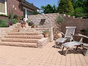 Galabau helms egestorf nordheide terrassen zuwegungen for Gestaltung von terrassen