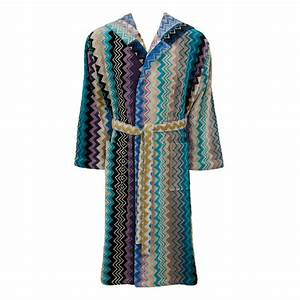 buy missoni home giacomo hooded bathrobe 170 amara With robe missoni