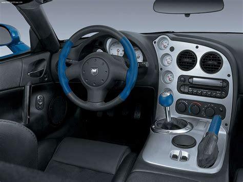 Dodge Viper SRT10 Coupe (2005) picture #15, 1600x1200