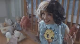 family photo album melanie martinez personifies 39 cry baby 39 like never before
