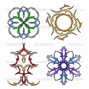 Tatouage 4 éléments : 45 best maori animal tattoo designs images on pinterest ~ Nature-et-papiers.com Idées de Décoration