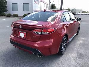 New 2020 Toyota Corolla Se Manual 4dr Car In Valdsota