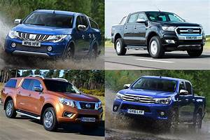 Meilleur 4x4 2018 : best pick up trucks 2019 latest models reviewed auto express ~ Medecine-chirurgie-esthetiques.com Avis de Voitures