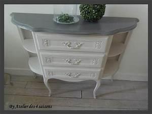 Meuble Style Louis Xv : 1000 images about meubles vintage industrielle campagne maison de famille on pinterest ~ Dallasstarsshop.com Idées de Décoration