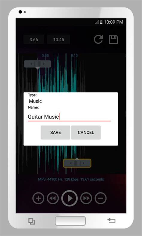 mp3 cutter and audio merger for android apk