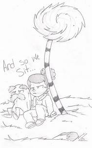 The lorax, me and a truffula tree by applehead302 on ...