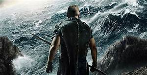 New 'Noah' Film Starring Russell Crowe Flooded With ...