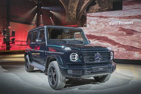 Naias Detroit Auto Show 2018 Highlights & Recap