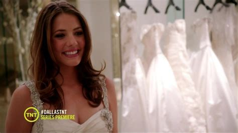 More Pics Of Julie Gonzalo Wedding Dress (13 Of 25