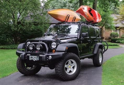 jeep wrangler kayak rack jeeps kayaks jeep kayak rack jeeps kayak