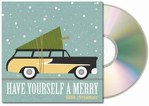 print your own christmas cd upstate fancy With cd covers printing free