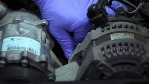 Dodge Durango Coolant Temperature Sensor Replacement