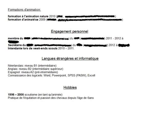lettre de motivation employé de bureau exemple lettre motivation employe de rayon