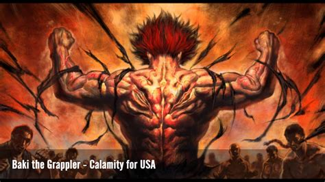 Free baki the grappler wallpapers and baki the grappler backgrounds for your computer desktop. Baki The Grappler wallpapers, Anime, HQ Baki The Grappler pictures | 4K Wallpapers 2019