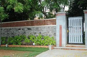 The gallery for gt new model compound wall designs