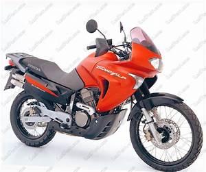 Honda Transalp 650 Canbus Bi Xenon Hid Conversion Kit
