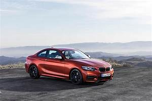Bmw Serie 2 Coupé : bmw 2 series coupe and cabrio get a subtle facelift they ~ Melissatoandfro.com Idées de Décoration