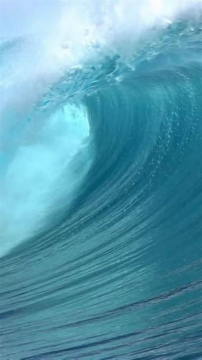 Waves Wave Iphone Everpix Wallpapers Amazing Pantalla