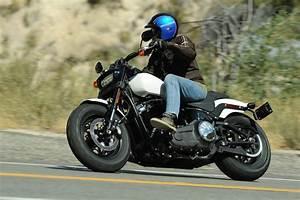Harley Fat Bob 2018 : 2018 harley davidson softail fat bob motorbike writer ~ Kayakingforconservation.com Haus und Dekorationen