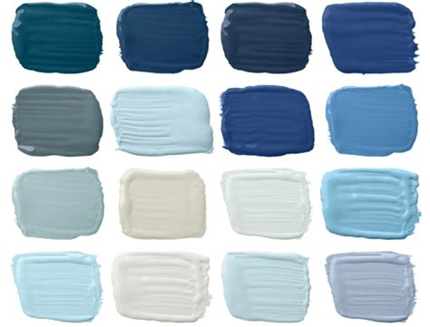 ralph colors ralph lifestyle palettes quot harbor blues quot color