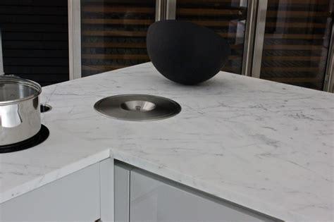 cuisine plan de travail quartz plans de travail de cuisine marbrerie bonaldi