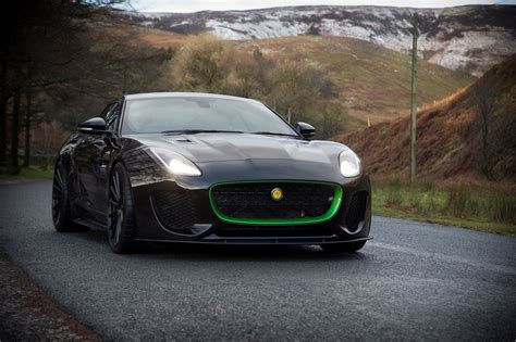lister lft  fire breathing modified  type  bhp