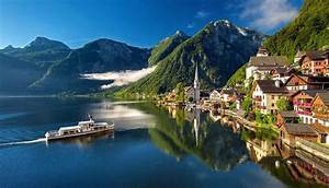 What To See In Hallstatt